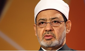 FILE - Al-Azhar Grand Imam Sheikh Ahmed Al Tayeb – Reuters