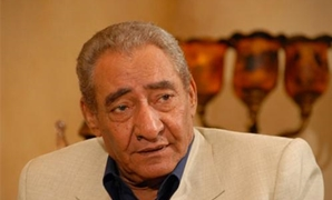 FILE - Late poet Abnoudi