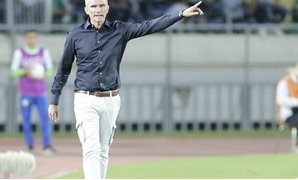 File- Patrice Carteron