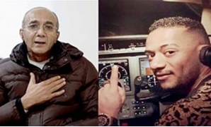 Ashraf Abul Yusr (Left), and Mohamed Ramadan - compiled photo