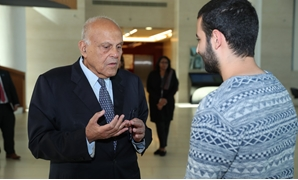FILE - Egyptian British surgeon Magdi Yacoub - Courtesy of Magdi Yacoub Heart Foundation