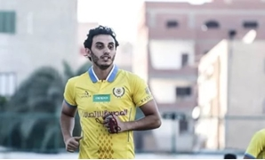 File- Mohamed Magdy