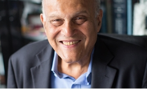 World eminent heart surgeon and the Honorary President of Magdi Yacoub Heart Foundation, Professor Magdi Yacoub