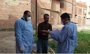 Infection of pizza shop's worker leaves Egyptian village in isolation - Egypt Today