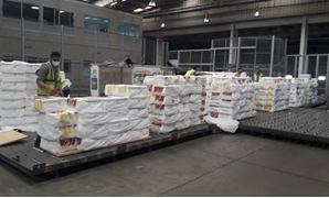 Egypt has been exporting goods, vegetables, fruits and fish to a number of countries all over the world which severely affected with the global crises of COVID-19 pandemic, a source from Cairo Airport Cargo Company reveled/ Egypt Today