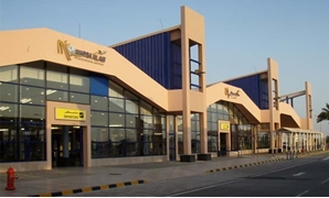 Marsa Alam International Airport - File photo