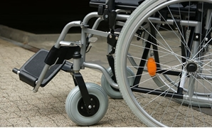 FILE – Wheelchair – Pxfuel