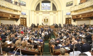 Egypt's Parliament - Egypt Today/Hazem abdel-Samad