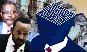 Ethiopia's statements and stances are required to be physiologically analyzed, especially that they do not emanate based on any rational or logical thinking - says political psychologist Azza Hashem. Photo: Illustrated by Mohamed Zain / Egypt Today