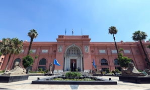 Egyptian Museum in Tahrir/July 1/Press photo
