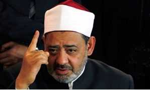 File photo: Sheikh Azhar Ahmed Tayyib