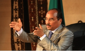 President of Mauritania Mohamed Ould Abdel Aziz- photo via Wikimedia Commons
