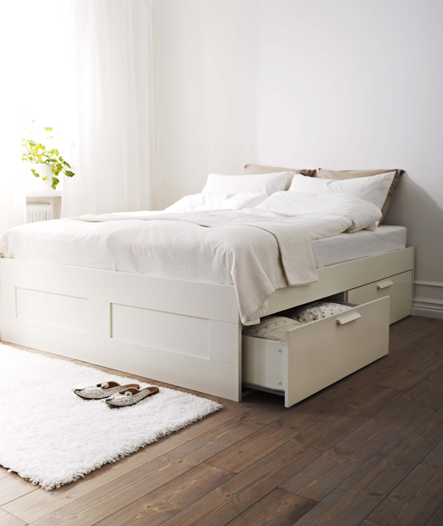 Ikea Products You Need In Your Bedroom